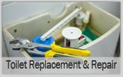 4 Toilet Repair